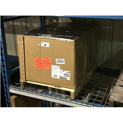 PALLET OF ASSORTED HEAVY DUTY VEHICLE EQUIPMENT PARTS
