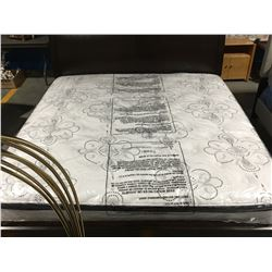 KING SIZE HYBRID MATTRESS