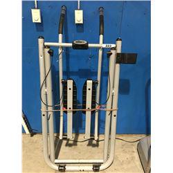 TONY LITTLE GAZELLE PLATINUM EXERCISE MACHINE