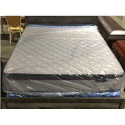 QUEEN SIZE SERTA PERFECT SLEEPER SELECT MATTRESS