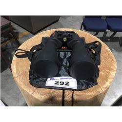 PAIR CELESTRON SKY MASTER 15X70 BINOCULARS WITH CASE