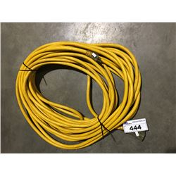 APPROX 50' HEAVY DUTY EXTENSION CORD (YELLOW)