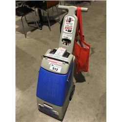 CARPET EXPRESS QUICK DRY CARPET & UPHOLSTERY CLEANING MACHINE