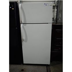 FRIGIDAIRE FRIDGE / FREEZER
