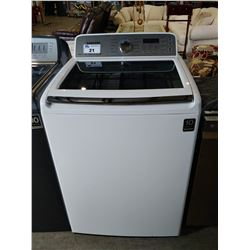 SAMSUNG AQUAJET HE WASHER