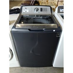 GE DEEP FILL HE WASHER