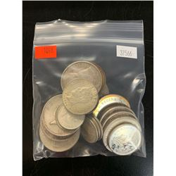 CDN AND WORLD COINS