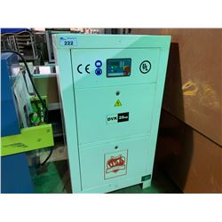 OXY WHITE 25SP HEAVY DUTY SCREW COMPRESSOR