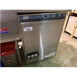 MOYER DIEBEL 351HT STAINLESS STEEL UNDER COUNTER COMMERCIAL DISHWASHER