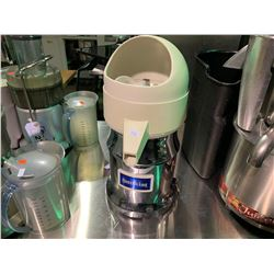 SUNKIST 8-C B10 CHROME COMMERCIAL JUICE EXTRACTOR
