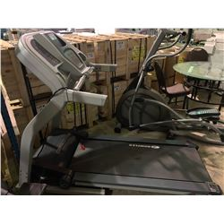 BOWFLEX 3 SERIES TREADMILL
