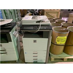 SHARP MX-M363N PHOTO COPY MACHINE