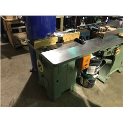 DELTA GREEN INDUSTRIAL ROUTER / SHAPER
