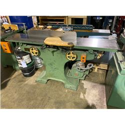 THE CANADIAN FAIRBANKS-MORSE GREEN INDUSTRIAL JOINTER