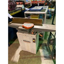 RIDGID JP06000 INDUSTRIAL JOINTER