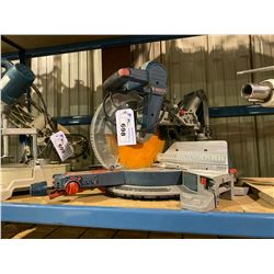 "BOSCH GCM12SD 12"" DUAL BEVEL HING SLIDE MITRE SAW"