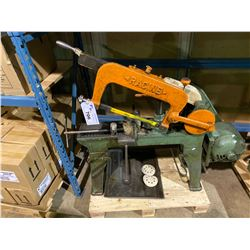 "RACINE 12"" METAL CUTTING INDUSTRIAL BANDSAW"