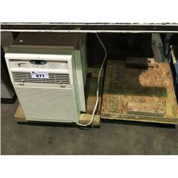 MAYTAG IN WINDOW AIR EXCHANGER/CONDITIONER