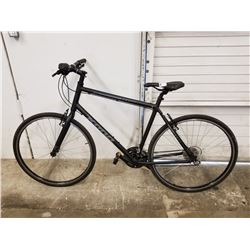 BLACK KONA C DEW BIKE