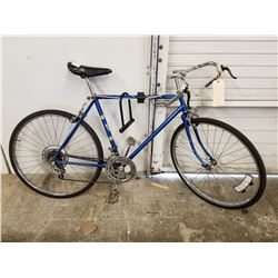BLUE VENTURE SABRE ROAD BIKE