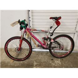 SCHWINN MOUNTAIN BIKE