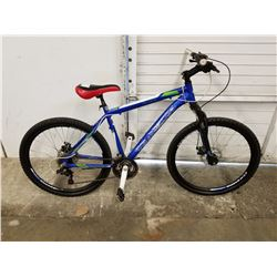 BLUE SLOPE MOUNTAIN BIKE