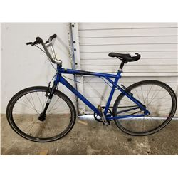 BLUE GT ROAD BIKE