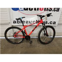RED GT SUN TOUR MOUNTAIN BIKE
