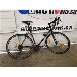 BLACK BRODIE ROAM ROAD BIKE