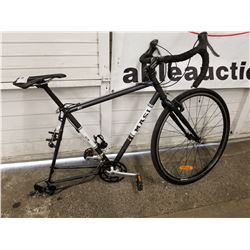 GREY MILANO MASI ROAD BIKE