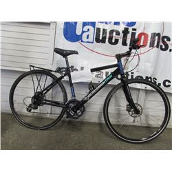 BLUE ROCKY MOUNTAIN ROAD BIKE