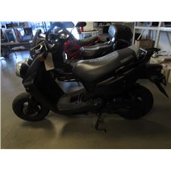 YAMAHA ELECTRIC SCOOTER (NO KEYS OR CHARGER)
