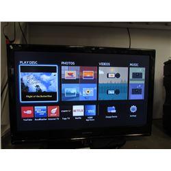 """CURTIS MATHES 40"""" HDTV (NO REMOTE / SEIZED STORAGE)"""