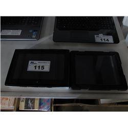 APPLE IPAD, MICROSOFT TABLETS FOR PARTS & REPAIR