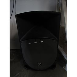 THUMP TH-15A ACTIVE SOUND REINFORCEMENT LOUDSPEAKER (SEIZED STORAGE)