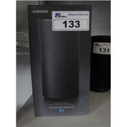 SAMSUNG WIRELESS AUDIO-RADIANT 360 R1