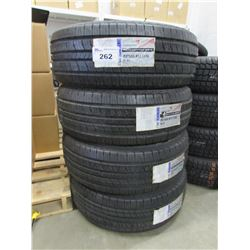 4 NEW KUMHO ROAD VENTURE APT P275/65 R17 113H TIRES ($5 ECO FEE CHARGE PER TIRE)