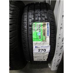 NEW TOYO VERSADO P225/50R17 93V TIRE ($5 ECO FEE CHARGE PER TIRE)