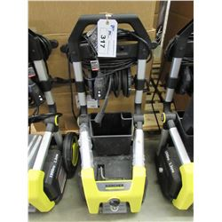 KARCHER 1900 PSI 1.3 GPM PRESSURE WASHER WITH HOSE