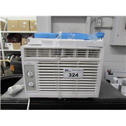 MIDEA 5,000 BTU WINDOW AIR CONDITIONER
