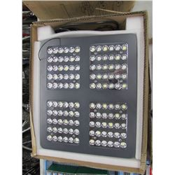 VIPARSPECTRA FULL SPECTRUM 600W LED HYDROPONIC GROW LIGHT