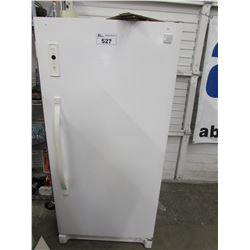 KENMORE UPRIGHT FREEZER MODEL WB23157376