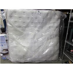 KING PILLOWTOP MATTRESS (AS IS CONDITION)