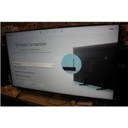 "55"" SAMSUNG SERIES 7 4K UHD SMART TV (MODEL UN55NU7100F)"