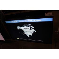 """50"""" SHARP HD LED TV (MODEL LC-50LB370U)"""
