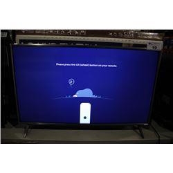 """43"""" LG TV (MODEL 43UK6500AUA)"""