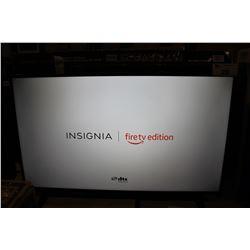 """43"""" INSIGNIA FIRE SMART TV (MODEL NS-43DF710CA19) *BURNS IN SCREEN*"""