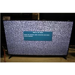 "43"" SAMSUNG TV (MODEL UN43N5000)"