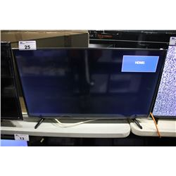 "40"" INSIGNIA TV (MODEL NS-40D420NA20)"