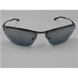 PAIR OF AUTHENTIC POLARIZED RAY-BAN SUNGLASSES (MODEL RB 3183)